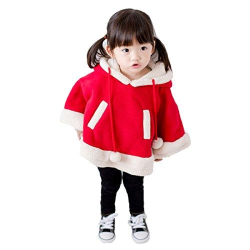 ZUMUii - Pull - Bébé (garçon) - rouge - 130 cm