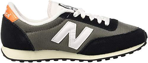 New Balance 410, Zapatillas de Running Unisex Adulto, Multicolor (Blue 400), 38...