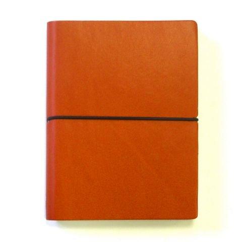 CIAK Buchkalender Maxi terracotta 2015