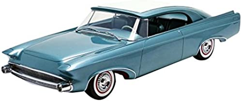 Minichamps 107143320 Chrysler Norseman (Western Australia) 1956 Echelle 1 18 Grün