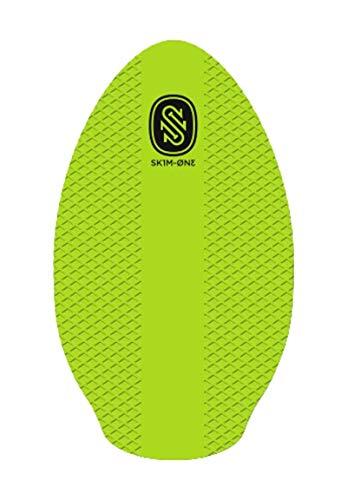 Skim One Soft Eva Deck - Tabla de Skimboard