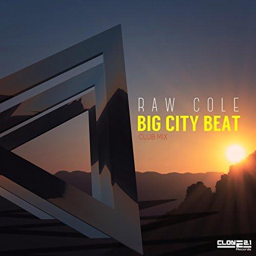 Raw Cole
