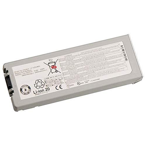 (_Click on the right: See All ..._) 10.8V 70Wh CF-VZSU80U Battery Suitable for Panasonic CF-C2 CF-VZSU82U CF-VZSU83U Series