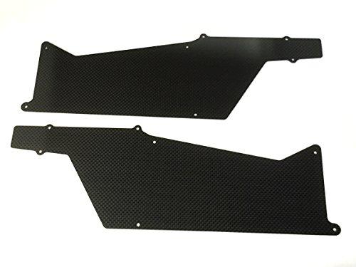 Xtreme Racing Yeti XL Carbon Fiber Body Kit