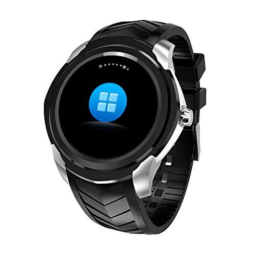 WERNG Intelligent horloge 3G-onafgebroken kaart sport meter stappenteller GPS-navigatie Bluetooth muziek