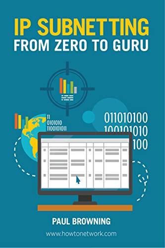 IP Subnetting – From Zero to Guru