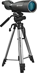 Barska 30-90×90 Waterproof Colorado Spotter Scope and Tripod