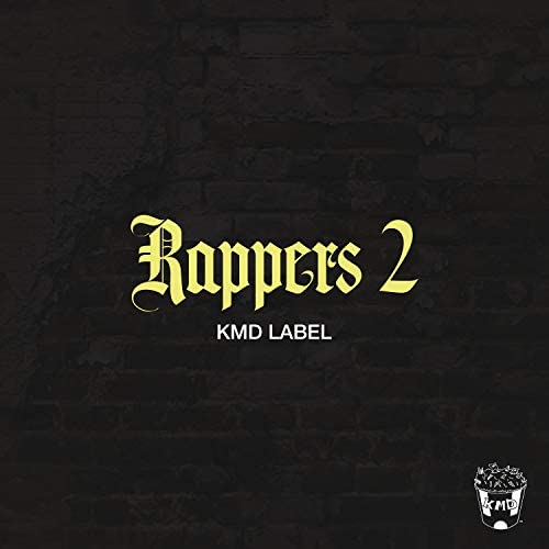 Kmd Label feat. Marcianos Crew , Bardero$ & Fianru