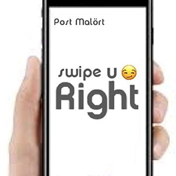 Swipe U Right