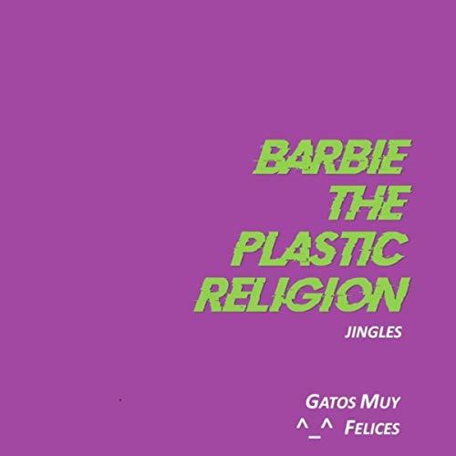 Barbie Medalla Milagrosa