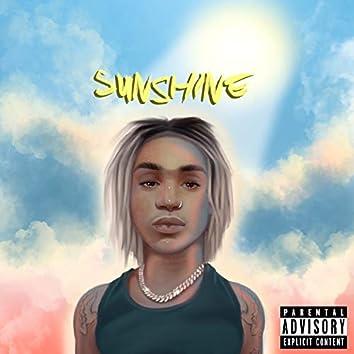 Sunshine (feat. Minej)