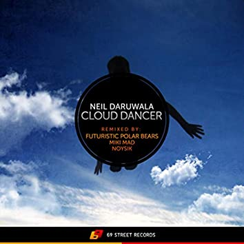 Cloud Dancer