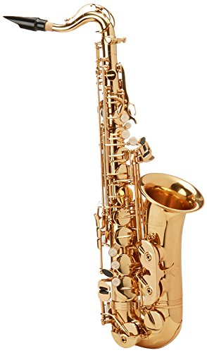 Roy Benson RB700590 - Saxofón Alto en Mib AS-201,...