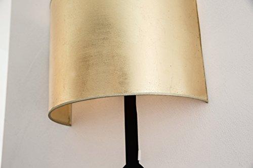 Wandtattoo Stehlampe