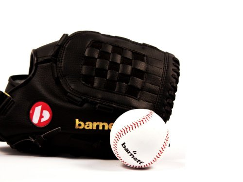 GBJL-2 Baseball Set, Handschuh & Ball, Senior