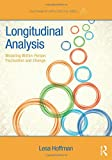 Longitudinal Analysis: Modeling Within-Person Fluctuation and Change (Multivariate Applications)
