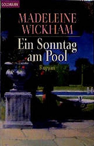 Ein Sonntag am Pool (Goldmann Allgemeine Reihe)
