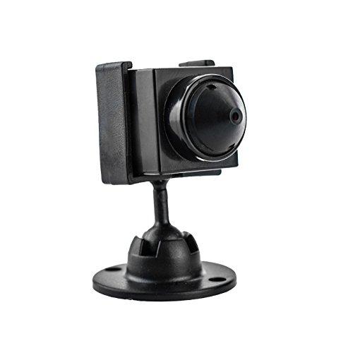 Mini Spionage Kamera AHD 5 Mio Pixel Bullet Camera Pinhole Lochkamera, versteckte Kamera, Spy Cam lichtstark Video und Foto von Kobert-Goods …