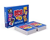 EMOJO Dojo: Exciting New Card Game for Kids, Teens, and Families- Super Fun for Family Game Night, Cards for Birthday, Holiday, Easter -Great Fun Emoji 3 Levels of Play-Age 7+