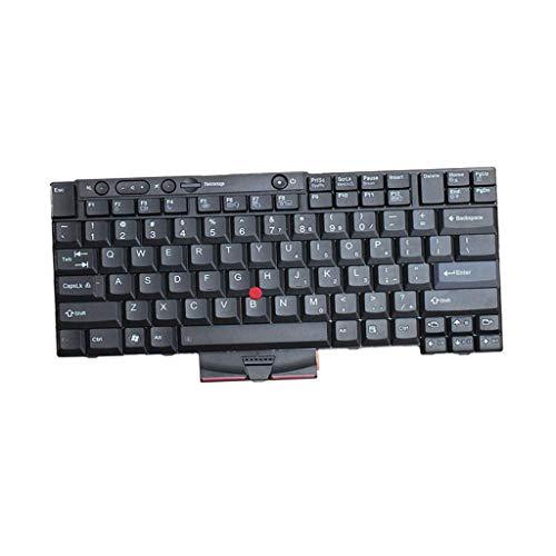 SDENSHI Gaming Computer Keyboard For Lenovo Thinkpad T410 W510 W520 X220
