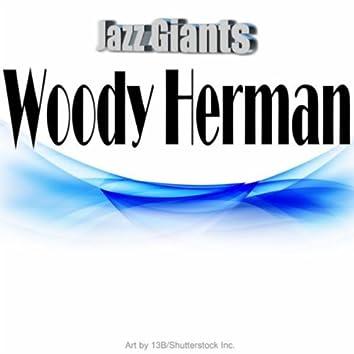 Jazz Giants: Woody Herman