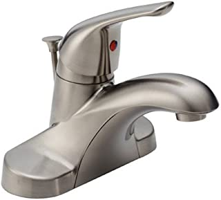 Delta Faucet B510LF-SS, Stainless