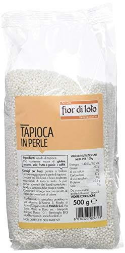 Fior di Loto Tapioca - 500 gr
