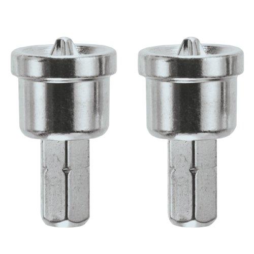 Bosch DWS2 Power Screwdriver Bit , Gray