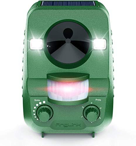 AngLink Repellente per Gatti Repellente ad Ultrasuoni dissuasore a ultrasuoni per Animali...