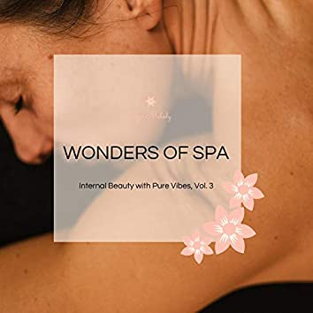 Wonders Of Spa - Internal Beauty With Pure Vibes, Vol. 3