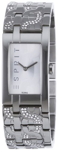 Esprit Damenuhr twist silver houston A.ES000J42072