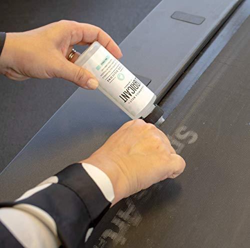 IMPRESA 100% Silicone Treadmill belt Lubricant oil
