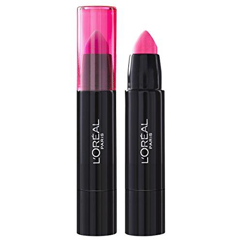 L'Oreal Paris Lippen Kosmetik Infaillible Sexy Balm 106 / Lip Balm für gepflegte, volle Lippen mit bis zu 12h Feuchtigkeit, 1er Pack