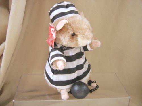 Animated Gemmy Dancing Hamster Jailhouse Rock Rick Elvis