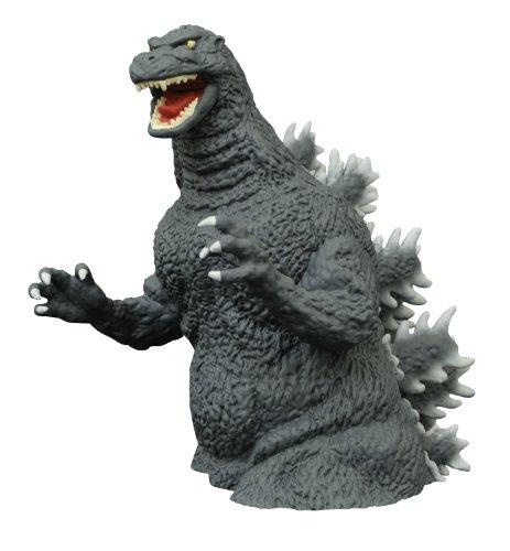 Diamond Select Toys Godzilla Classic 1989, Vinyl-Regalbüste.