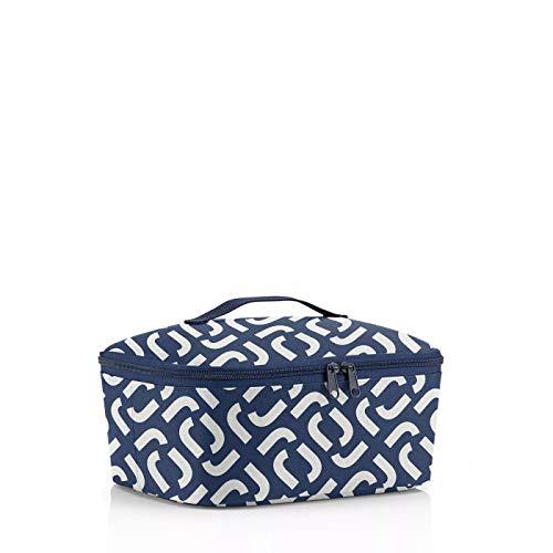Reisenthel Coolerbag pocket-LF4073 blau One Size