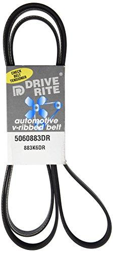 Dayco Drive Rite 5060883DR Serpentine Belt