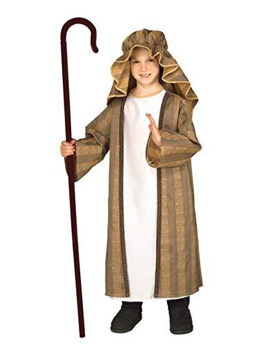 Child's Shepherd Costume, Medium
