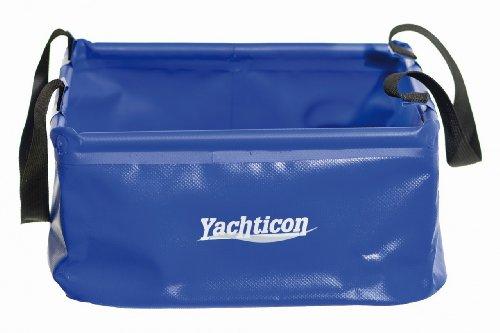 Yachticon Panier Pliable 15 l