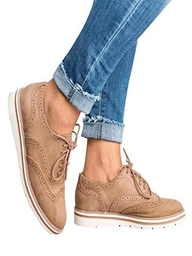 Zapatos Mujer Primavera Verano Fannyfuny Zapatillas Deportivas Transpirables Calzado Deportivo de Exterior Zapatillas Respirable Casual Fitness Correr Calzado