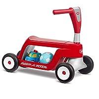 Radio Flyer ラジオフライヤー スクート 2 スクーター Scoot 2 Scooter 615A 足蹴り乗用車 2WAY 乗用玩具