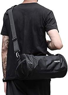 PmseK Mochila con Cord/ón,Bolsas de Gimnasia Colourful Basset Hound Drawstring Backpack Bags Shoulder Bags