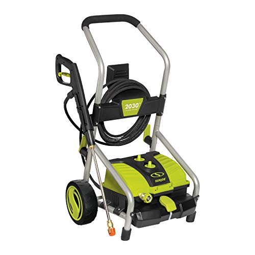 Great Deal! Sun Joe SPX4000 2030 PSI 1.76 GPM 14.5-Amp Electric Pressure Washer