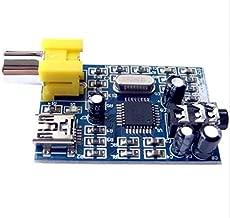 Zamtac PCM2707 DAC Soundcard Module with S/PDIF Port USB Soundcard Board