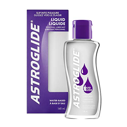 best lubricant for dryness