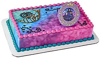 Best descendant cake decorations Reviews