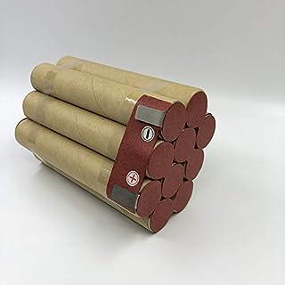 2.0x3.1x7.1 Balais de Charbon pour HILTI TE6-C GROUNDED marteau 5x8,5x18mm Avec arr/êt automatique
