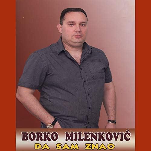 Borko Milenković