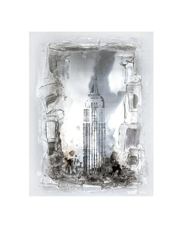 Image Peinture New York