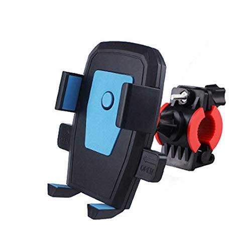 Nueva Bicicleta del teléfono móvil Soporte de la Motocicleta eléctrica de Bicicletas Alquiler de muestreo automático esclusa de navegación Soporte Giratorio